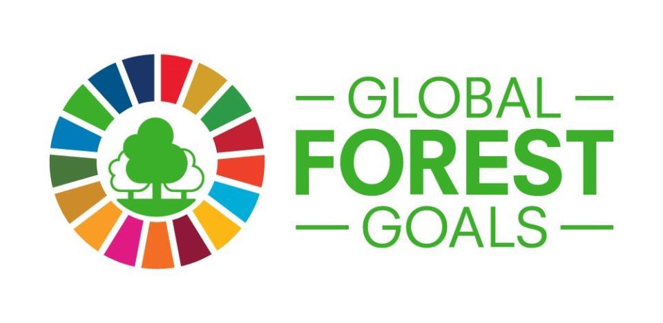 Global Forest Goals